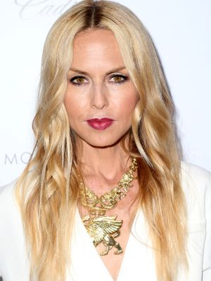 The One Thing Rachel Zoe Will Never Wear