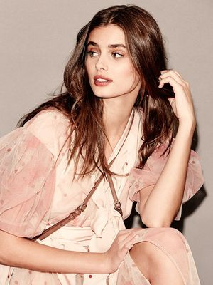 7 Ways to Wear Autumn's Western Trend, Starring Taylor Hill