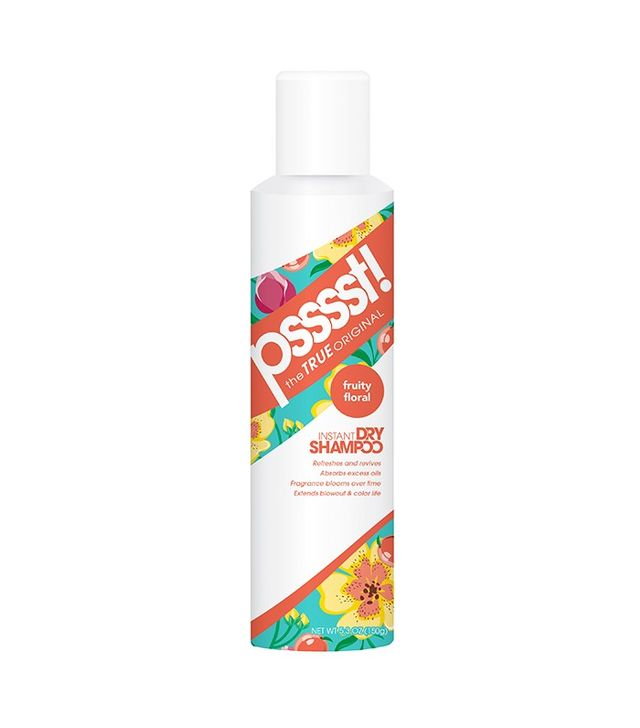 Psssst! Instant Dry Shampoo in Fruity Floral