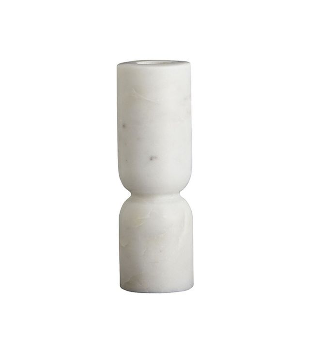 CB2 Pinch Taper Candle Holder