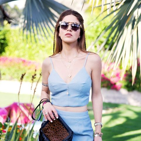 12 Coachella Outfits to Steal From Top Bloggers