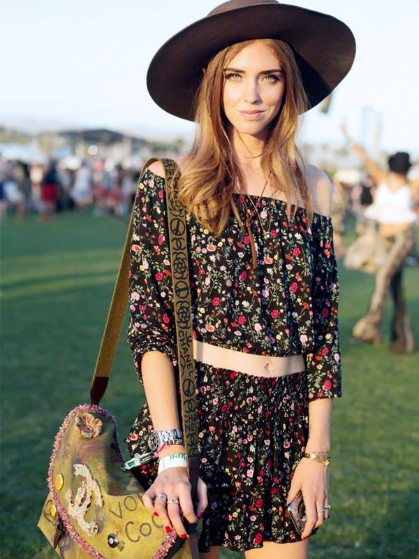 blogger coachella outfits