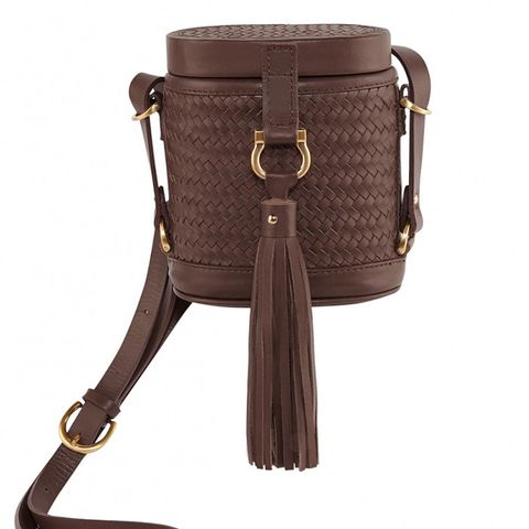 Luna Cross Body