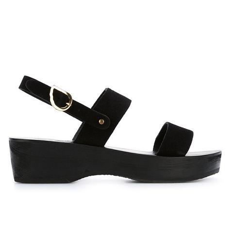 'Dinami Sabot' Sandals