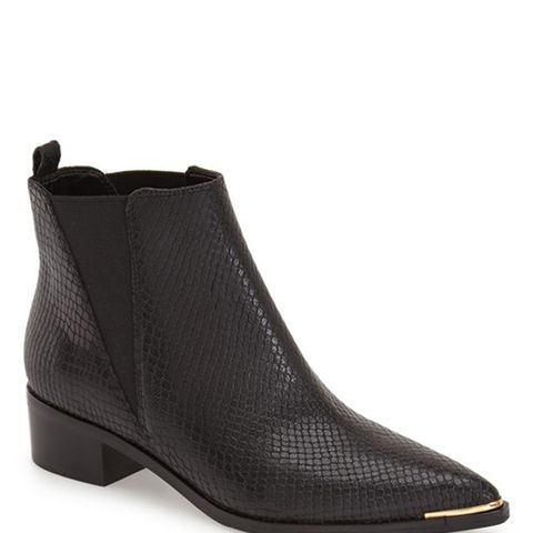 'Yale' Chelsea Boot