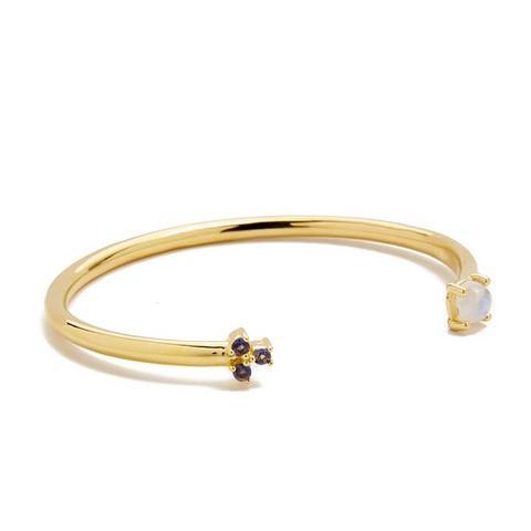 Quantum Cuff Bracelet