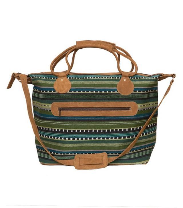 The Little Market Barelona Bag