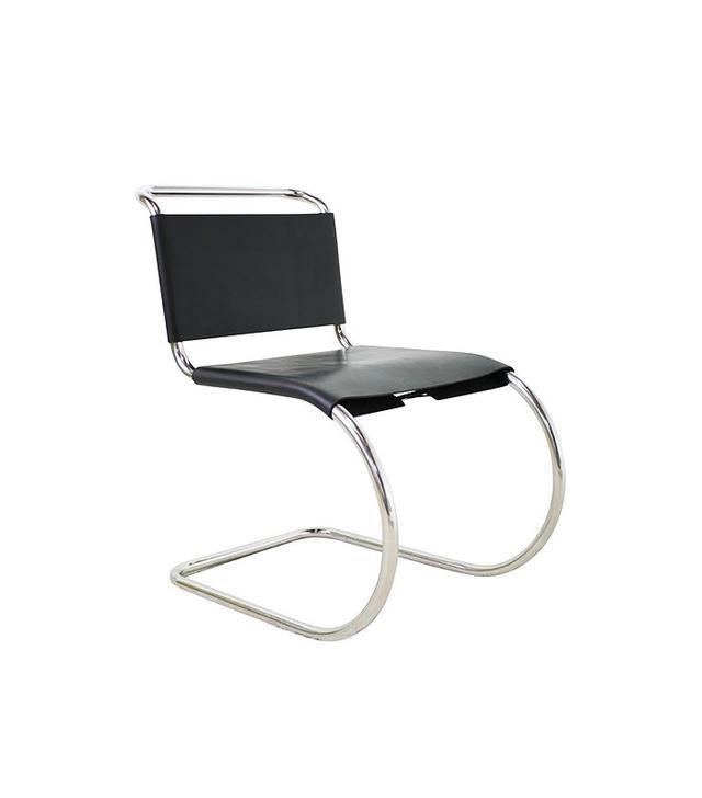 Mies Van Der Rohe Vintage Chair