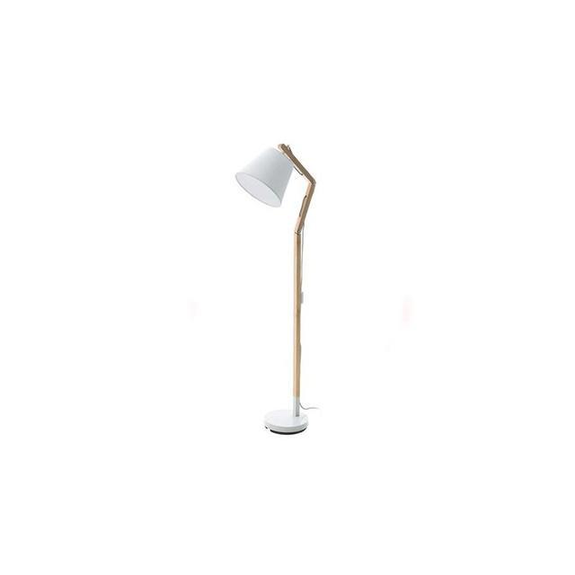 Kmart Wooden Floor Lamp
