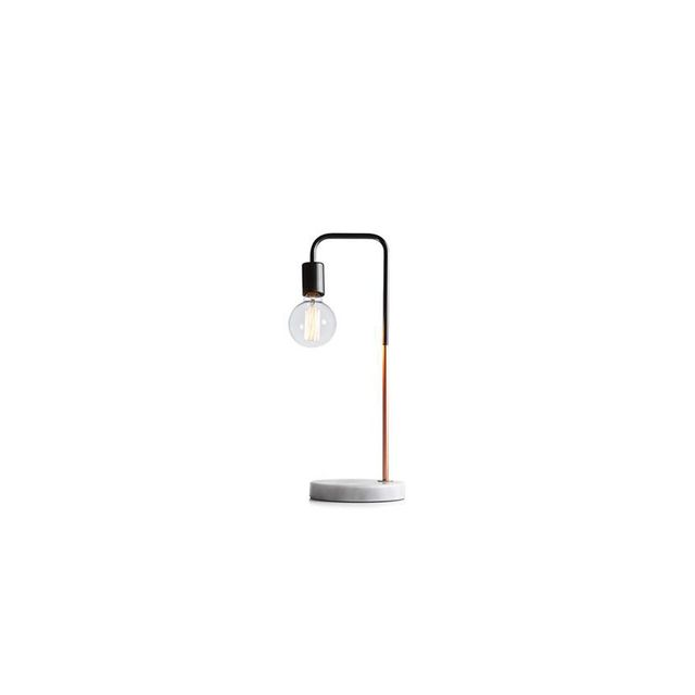 Kmart Marmo Marble Table Lamp