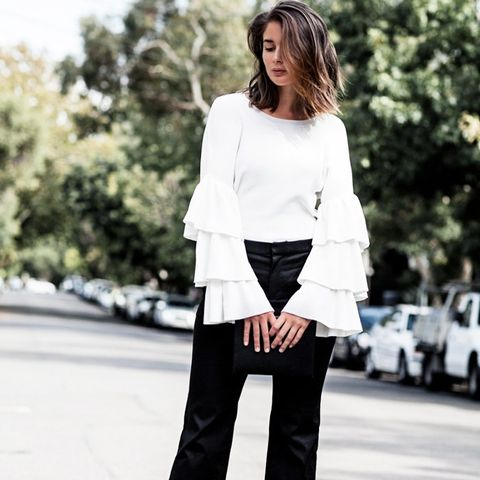 11 Easy Style Blogger Outfit Ideas for When You're in a Rut