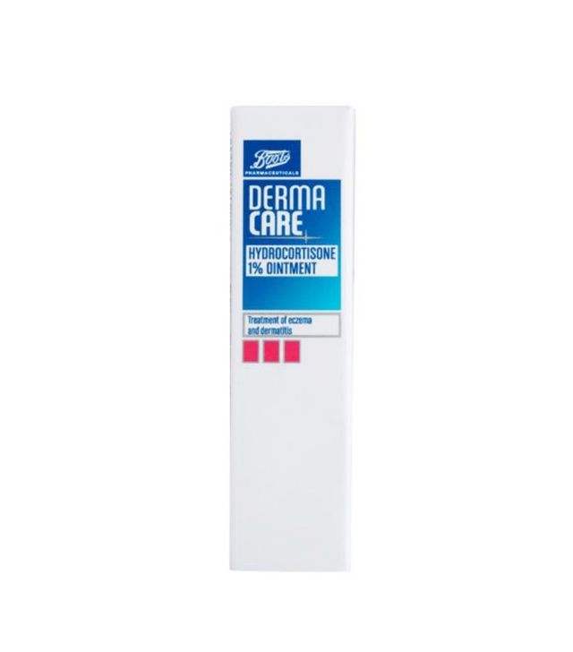 Boots Dermacare Hydrocortisone 1% Ointment