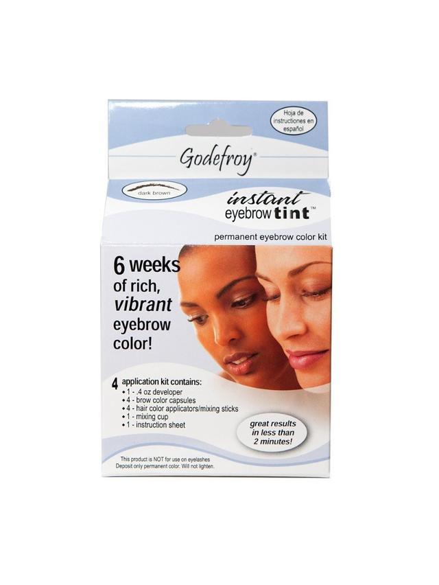 Godefroy Instant Eyebrow Tint
