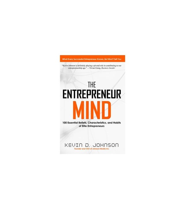 The Entrepreneur Mind by Kevin Johnson