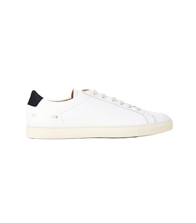 Common Projects Achilles Trainers