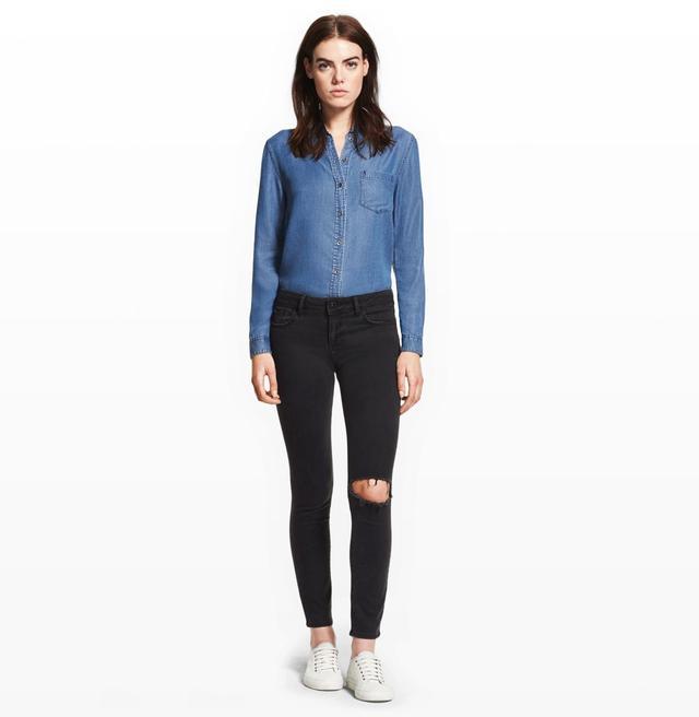 DL1961 Margaux Jeans