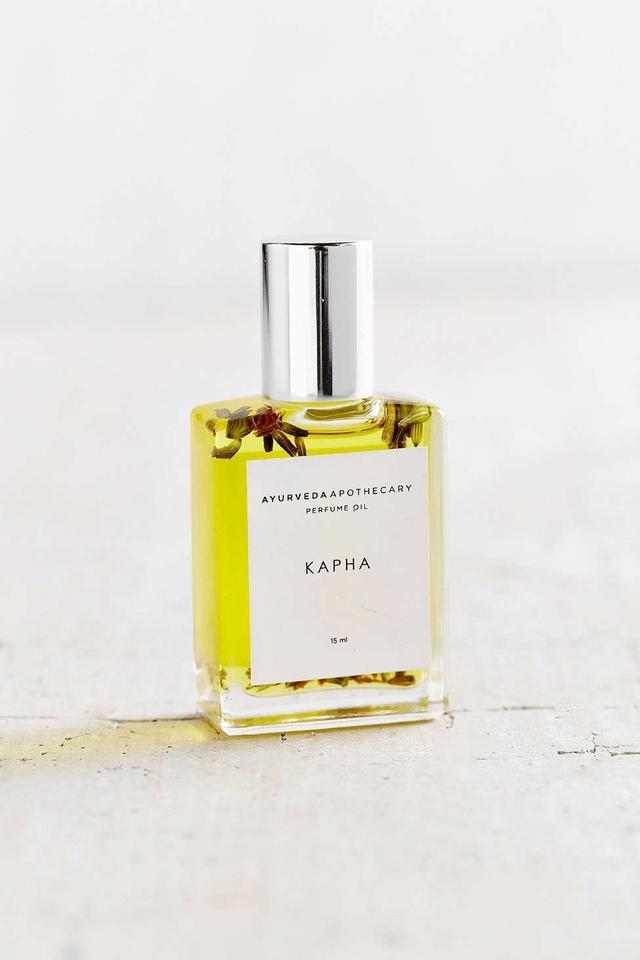 Ayurveda Apothecary Kapha Balancing Perfume Oil