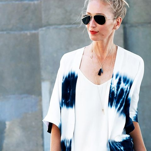 Editor-Endorsed Ways to Wear Tie-Dye to Coachella and Beyond