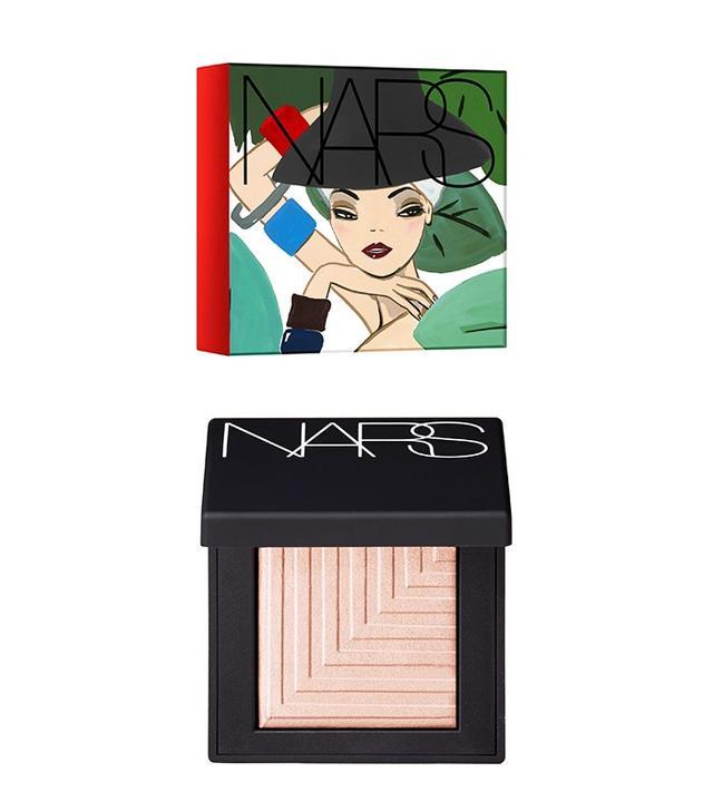 Nars Dual-Intensity Eyeshadow in Topless