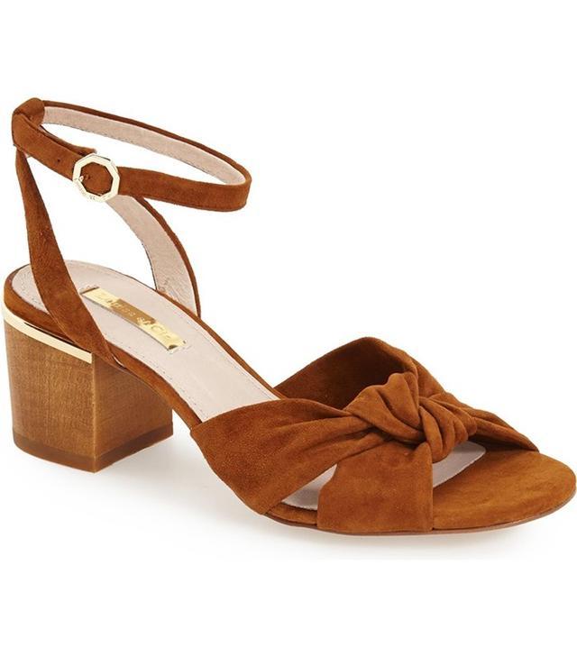 Louise et Cie Genna City Sandals