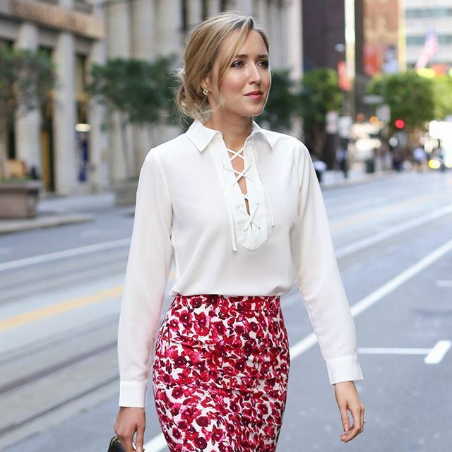 5 Tips for Nailing Your First-Day-of-Work Look