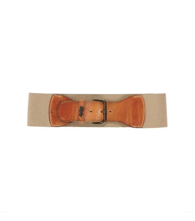 Replay High-Waist Belt