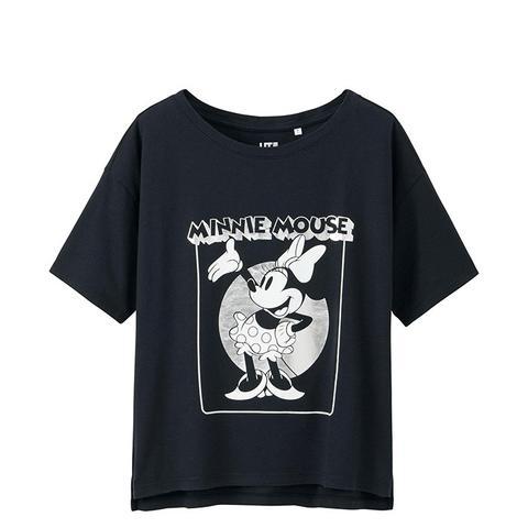 Disney Project Short-Sleeve Graphic T-Shirt