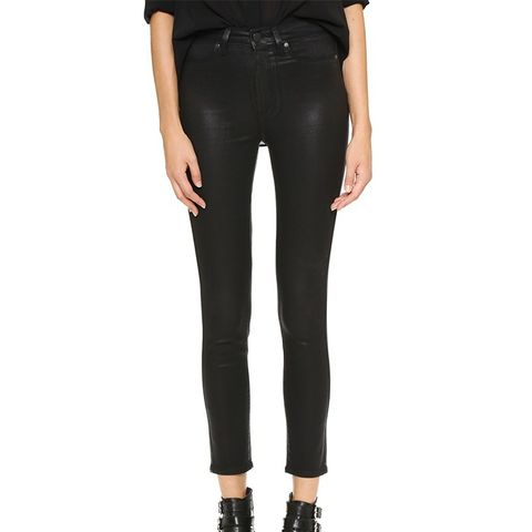 Margot Ankle Skinny Jeans
