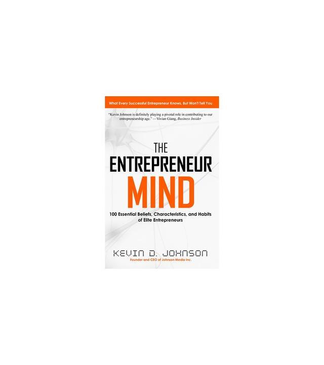 The Entrepreneur Mind by Kevin Johnson