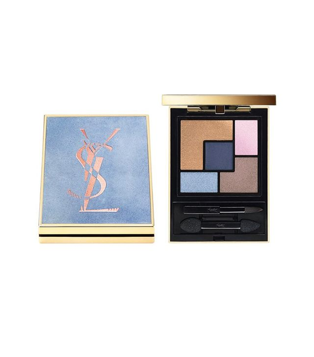 Yves Saint Laurent Savage Escape Couture Palette