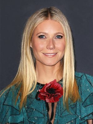 Gwyneth Paltrow's Makeup Artist Has a Better Way to Apply Blush
