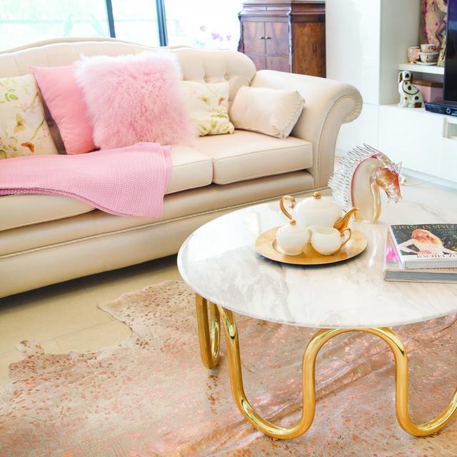 See Inside This Australian Designer's Elegant Melbourne Home