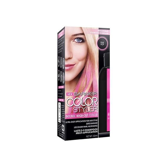 Garnier Color Styler Intense Wash-Out Haircolor