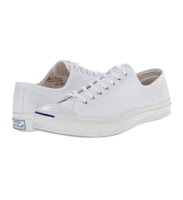 Converse Jack Purcell Signature Ox Sneakers