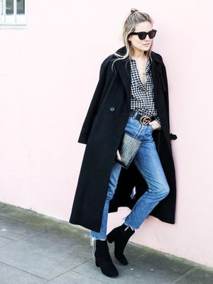 6 Fashion Insiders Reveal the Best Jeans They've Ever Bought