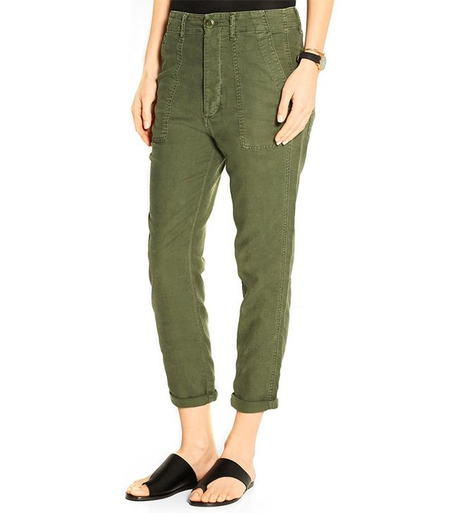 The Great The Slouch Armies Pants