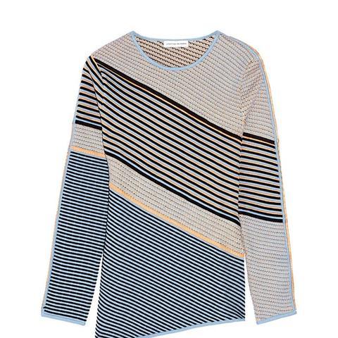 Jade Textured Sweater