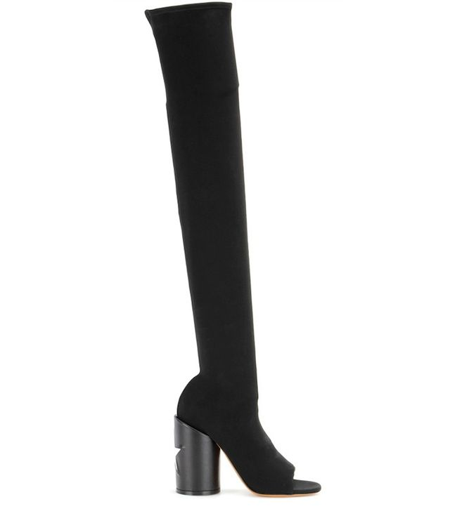 Givenchy Edgy Star Boots