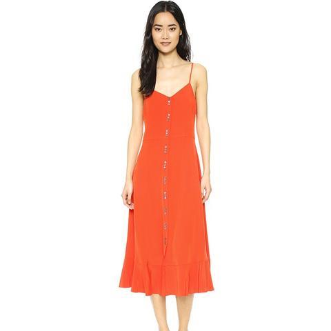 Natalie Million Dress