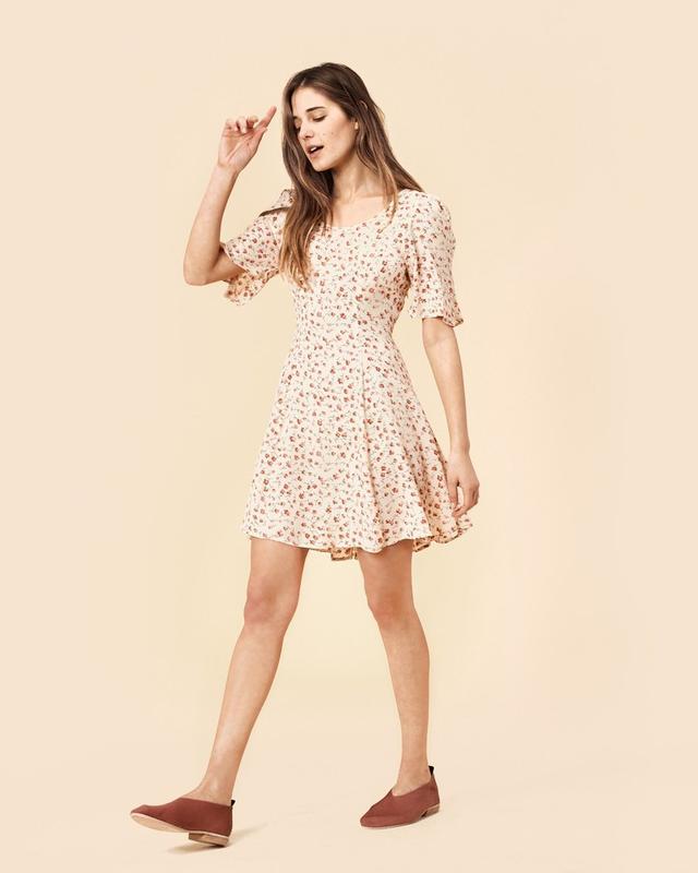 Christy Dawn The Azalea Dress