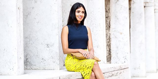 Payal Kadakia, CEO and Founder, ClassPass