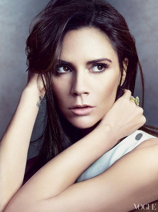 Victoria Beckham, Founder and Creative Director, Victoria Beckham Fashion Line