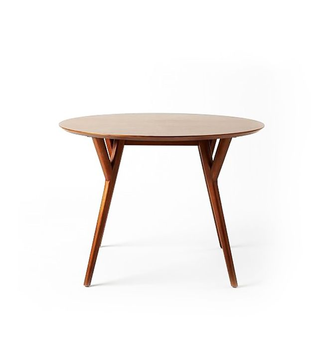West Elm Mid-Century Dining Table