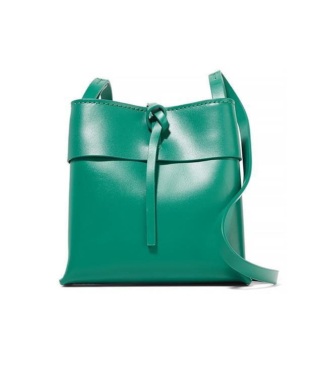 Kara Nano Tie Bag