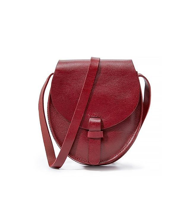 ONE by Most Wanted Saddle Bag