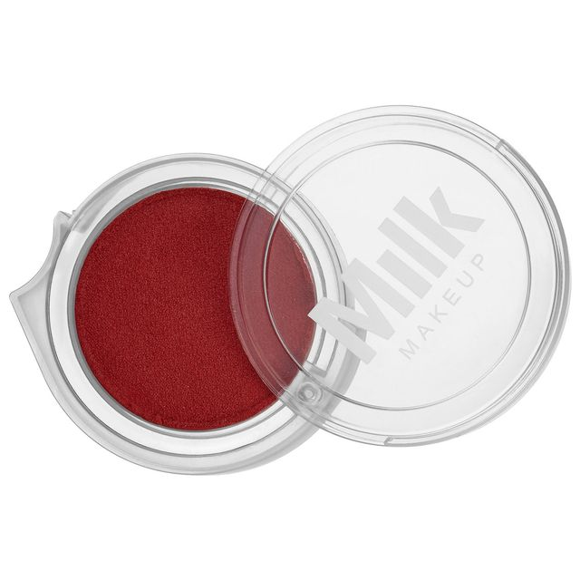 Milk Makeup Lip Pigment in That Red Tho