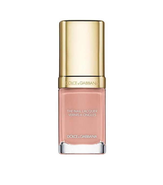 Dolce & Gabbana Nail Lacquer in Petal