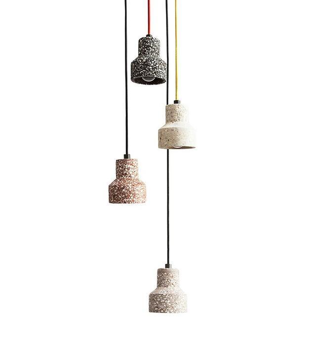 Bentu Design Modern Style Terrazzo Pendant Light
