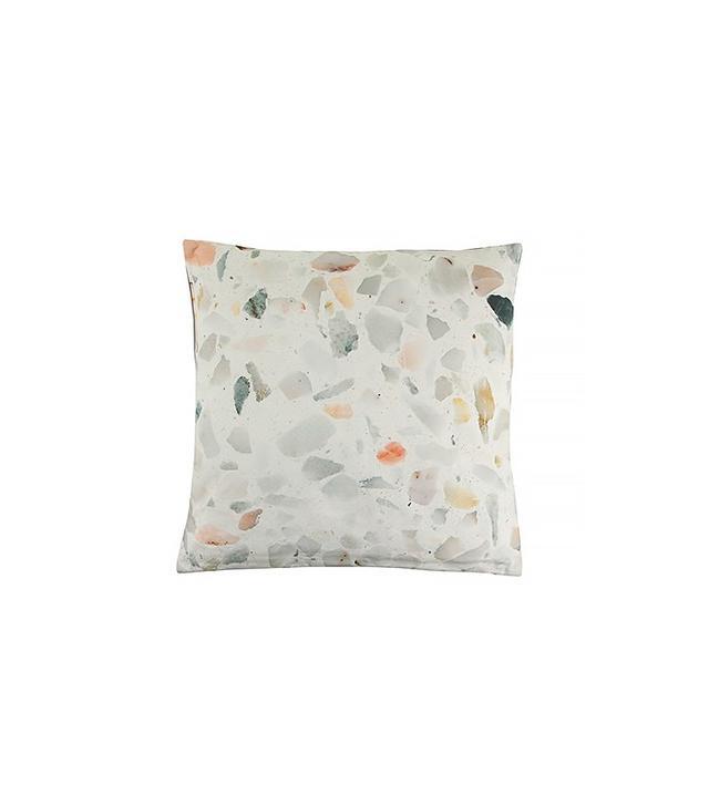 Bloomingville Terazzo Cushion