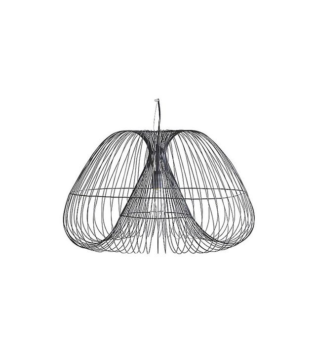 Crate and Barrel Cosmo Pendant Light